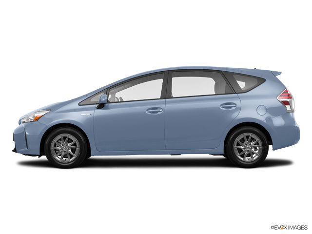 Used 2016 Toyota Prius V in Columbia, MO