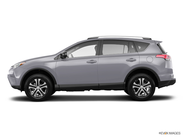 Used 2016 Toyota RAV4 in Burleson, TX