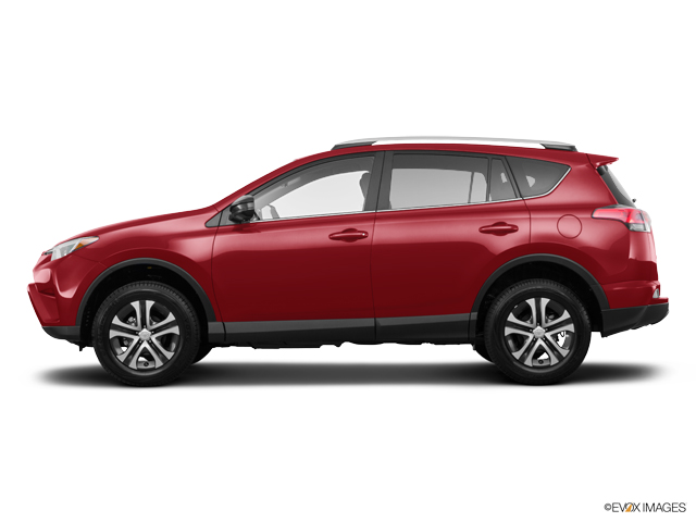 Used 2016 Toyota RAV4 in Indianapolis, IN