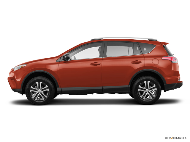 Used 2016 Toyota RAV4 in New Orleans, and Slidell, LA