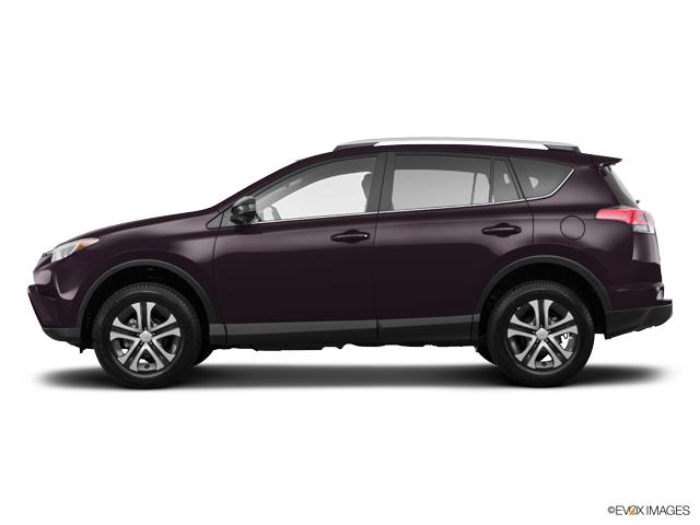 New 2016 Toyota RAV4 in Greeley, CO