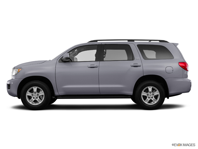 Used 2016 Toyota Sequoia in Saltillo, MS