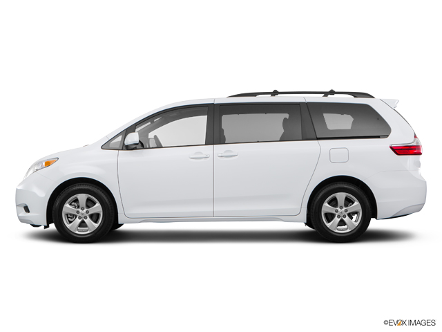 Used 2016 Toyota Sienna in Effingham, IL