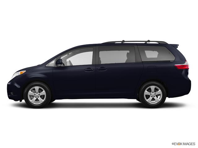Used 2016 Toyota Sienna in Aurora, CO