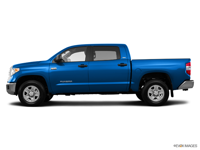 Used 2016 Toyota Tundra in Arlington, TX