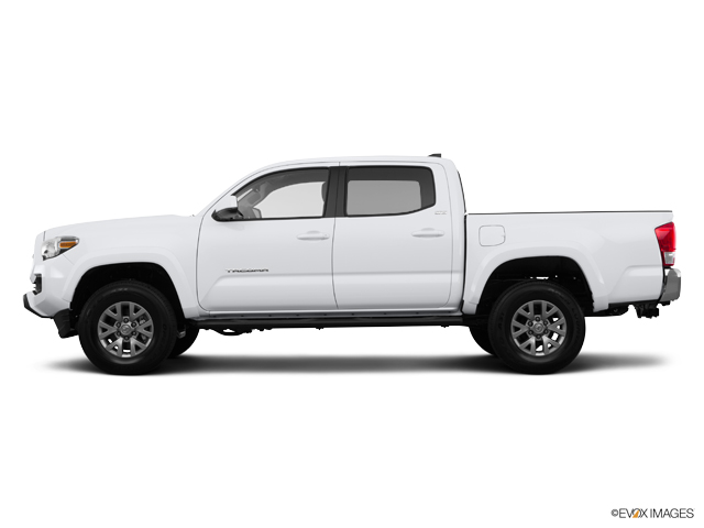 Used 2016 Toyota Tacoma in Puyallup, WA