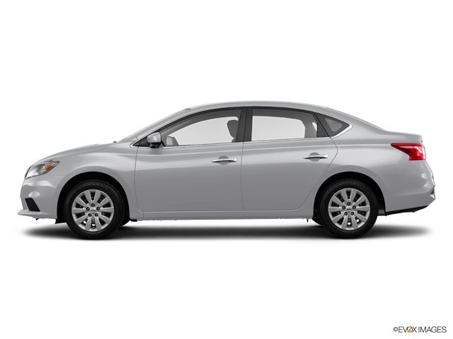 Used 2017 Nissan Sentra in Torrance, CA