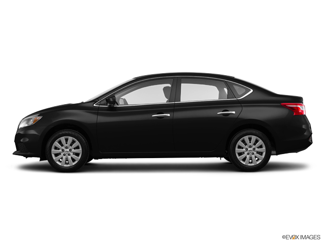 Used 2017 Nissan Sentra in Jackson, MS