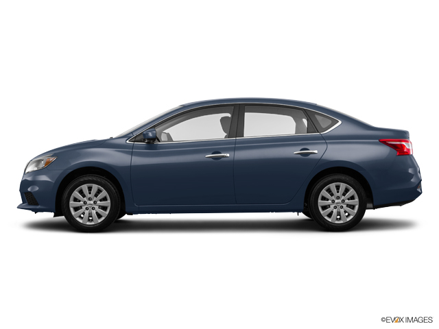Used 2017 Nissan Sentra in Bessemer, AL