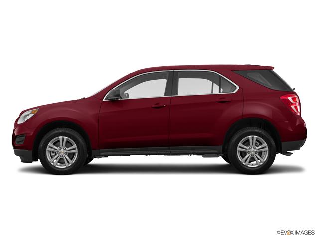 Used 2017 Chevrolet Equinox in Holland, MI