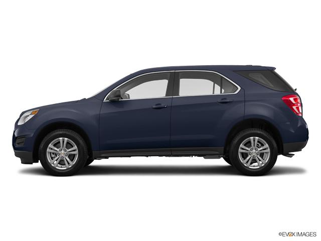 Used 2017 Chevrolet Equinox in Jackson, MS
