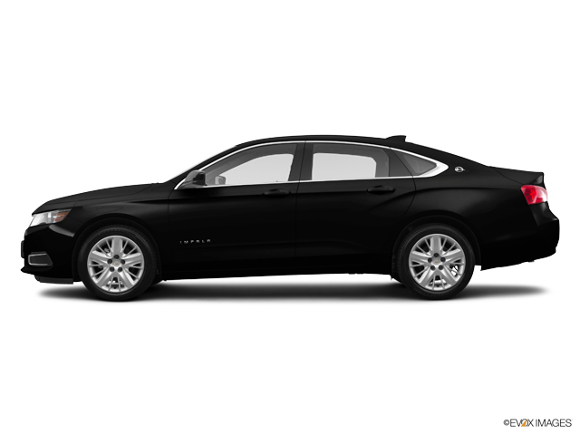 Used 2017 Chevrolet Impala in Columbia, MO