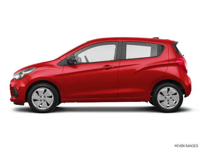Used 2017 Chevrolet Spark in , SC