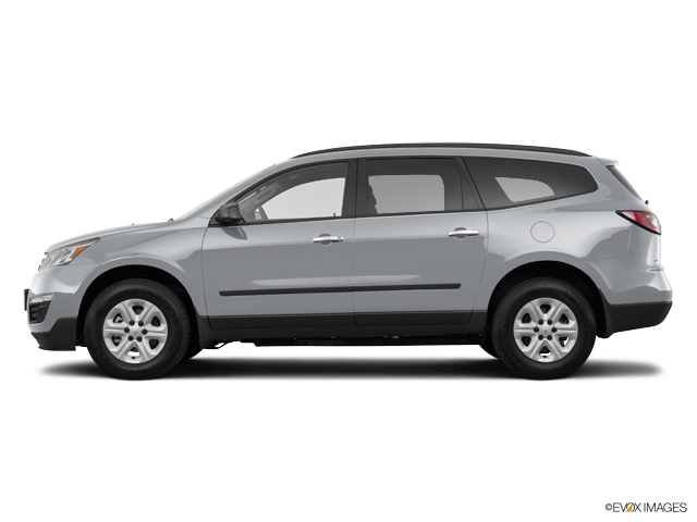 Used 2017 Chevrolet Traverse in Columbia, MO