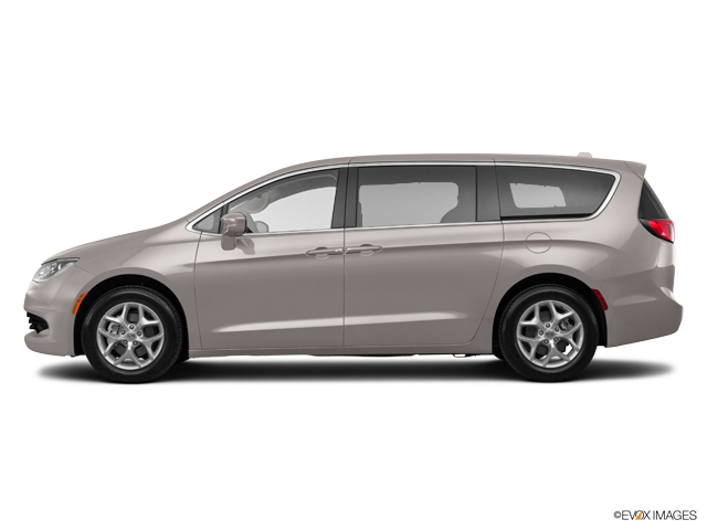Used 2017 Chrysler Pacifica in Columbia, MO