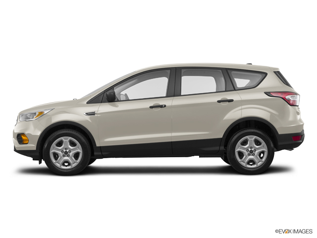 Used 2017 Ford Escape in New Iberia, LA