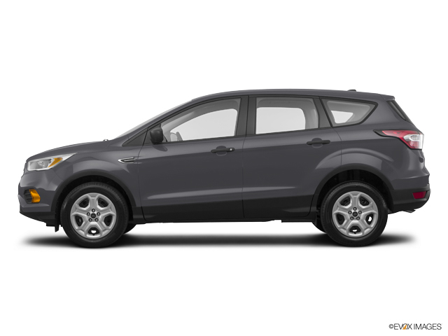 Used 2017 Ford Escape in Greenville, MS