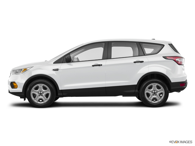 Used 2017 Ford Escape in Laramie, WY