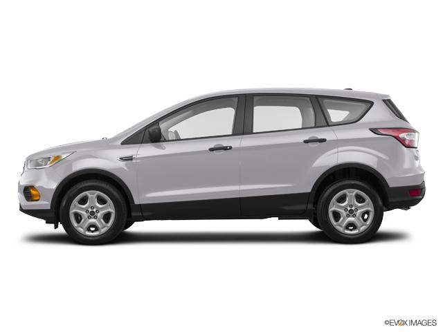 2017 Ford ESCAPE TITANM