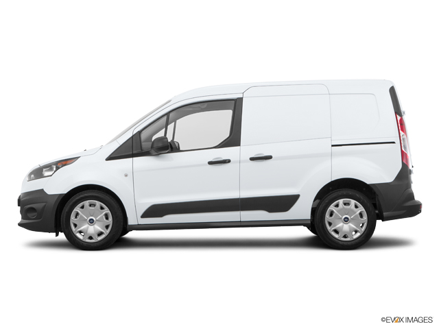 2017 Ford Transit Connect XL