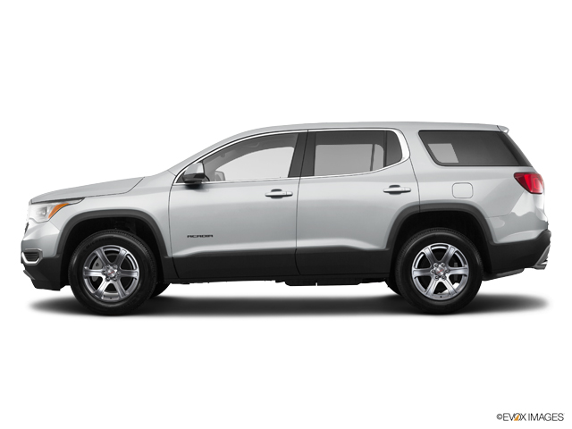 Used 2017 GMC Acadia in Saltillo, MS