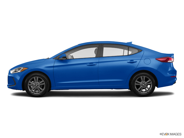 Used 2017 Hyundai Elantra in Goldsboro, NC