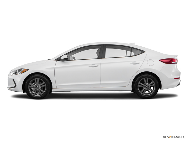 Used 2017 Hyundai Elantra in Medford, OR