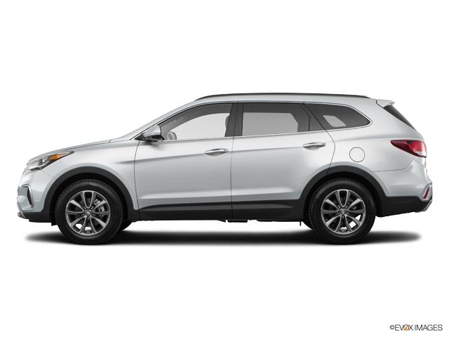 Used 2017 Hyundai Santa Fe in Columbia, MO