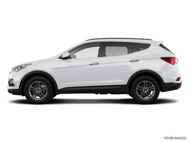 Used 2017 Hyundai Santa Fe Sport in Lexington Park, MD