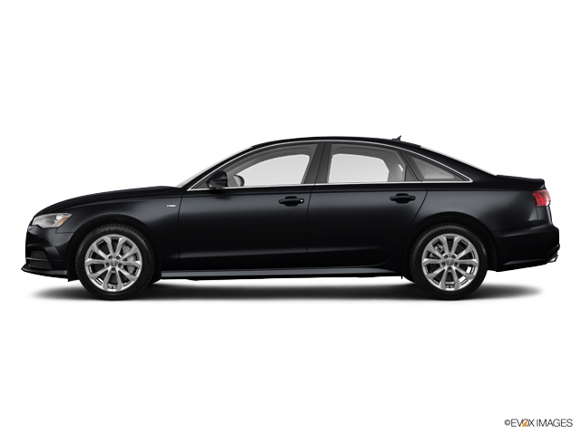 Used 2017 Audi A6 in , OR
