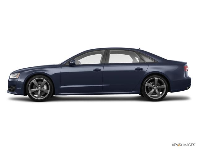 2017 Audi A8 L Sport