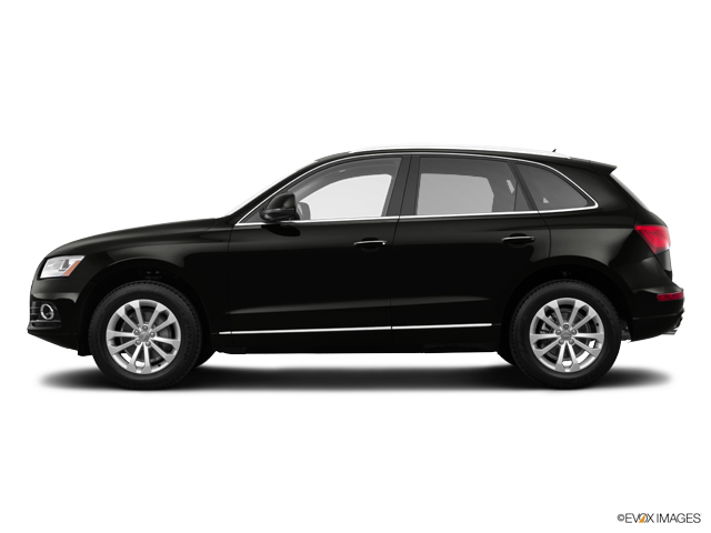 Used 2017 Audi Q5 in , CA