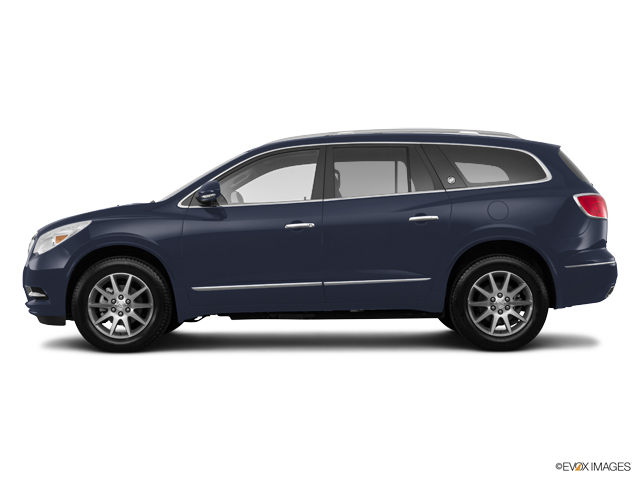 Used 2017 Buick Enclave in McDonald, TN
