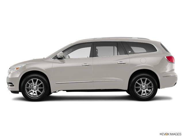 Used 2017 Buick Enclave in Baxley, GA