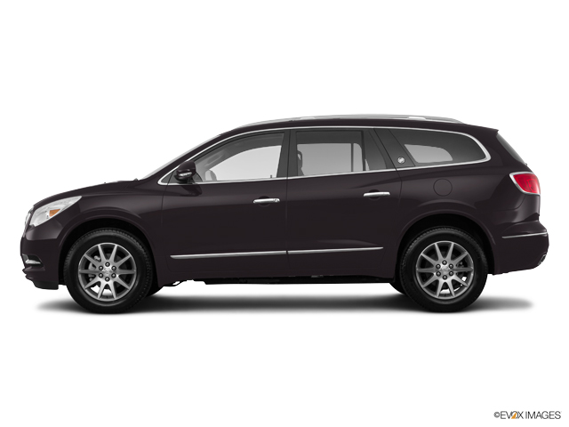 Used 2017 Buick Enclave in Jackson, MS
