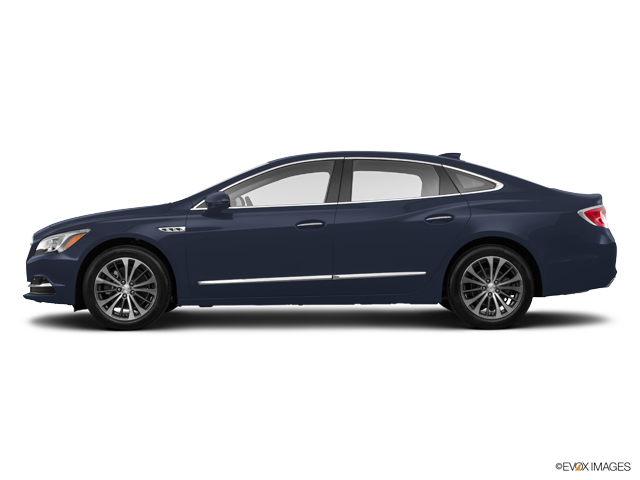 Used 2017 Buick LaCrosse in High Point, NC
