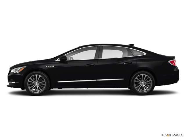Used 2017 Buick LaCrosse in , SC