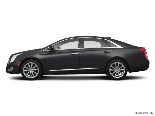Used 2017 Cadillac XTS in Meridian, MS
