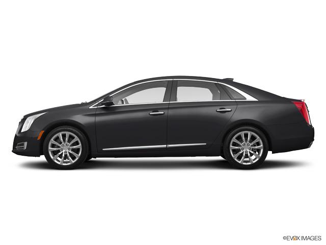 Used 2017 Cadillac XTS in New Iberia, LA