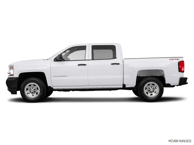 Used 2017 Chevrolet Silverado 1500 in Lexington, SC