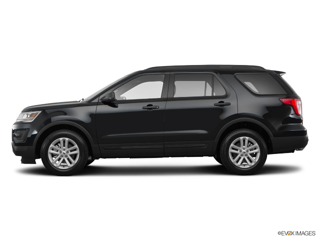 Used 2017 Ford Explorer in Buena Park, CA