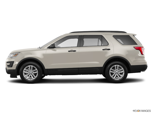 Used 2017 Ford Explorer in Baxley, GA