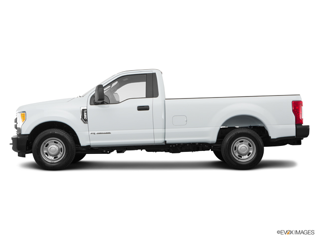 Used 2017 Ford Super Duty F-250 SRW in Baxley, GA