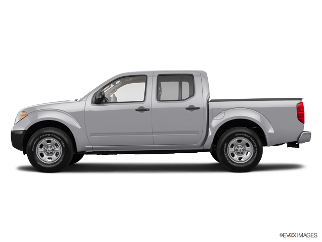 Used 2017 Nissan Frontier in Meridian, MS