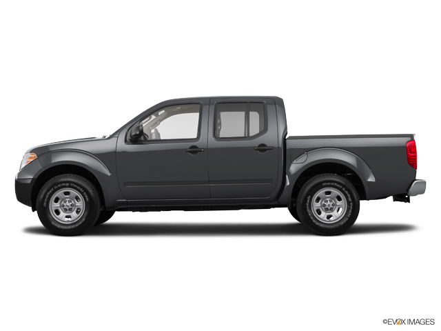 Used 2017 Nissan Frontier in Jackson, MS