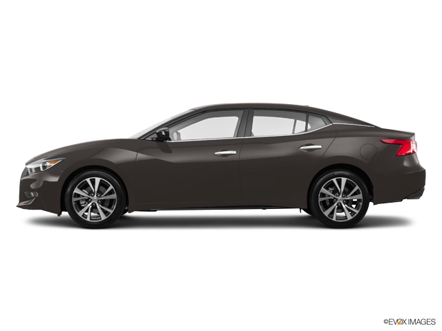 Used 2017 Nissan Maxima in New Orleans, LA