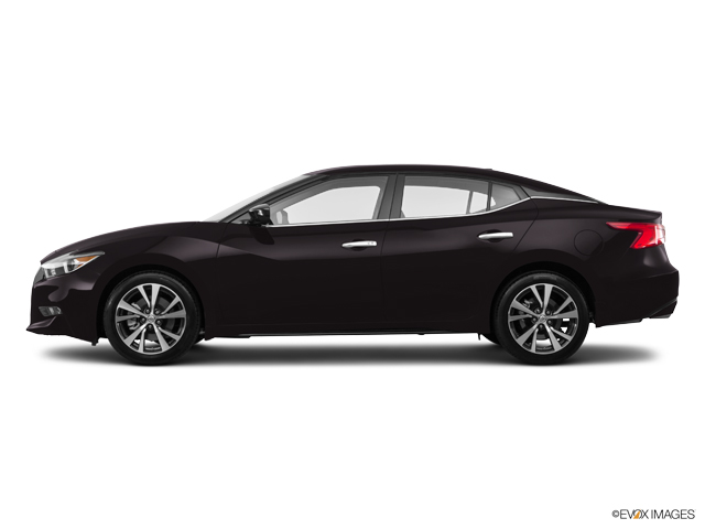 Used 2017 Nissan Maxima in Wesley Chapel, FL
