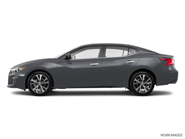 Used 2017 Nissan Maxima in Huntsville, AL