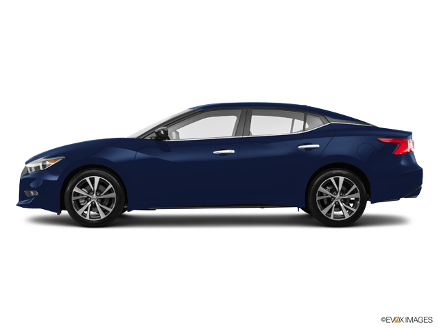 Used 2017 Nissan Maxima in North Little Rock, AR