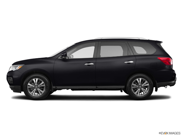 Used 2017 Nissan Pathfinder in Huntsville, AL